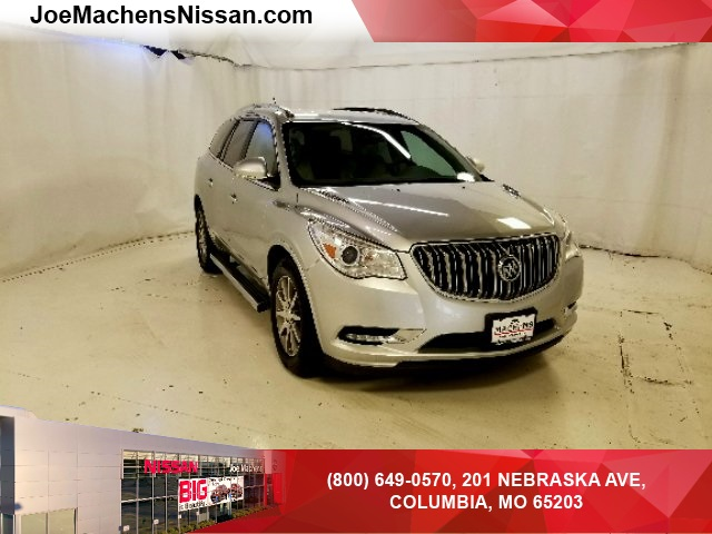 Pre Owned 2014 Buick Enclave Leather Group